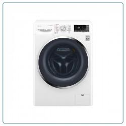 ماشین لباسشویی ال جی مدل WM 1015SW