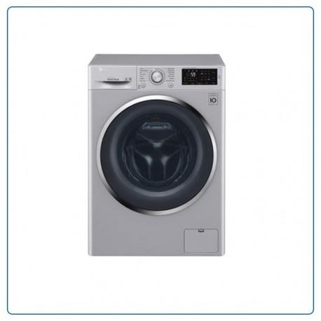 ماشین لباسشویی ال جی مدل WM 1015SS
