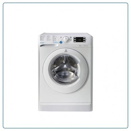 ماشین لباسشویی ایندزیت مدل 101484xwsssit