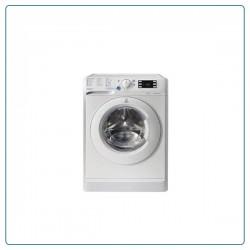 ماشین لباسشویی ایندزیت سفید مدل 81483