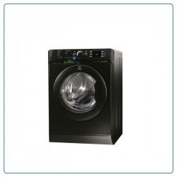ماشین لباسشویی ایندزیت مشکی مدل 81483