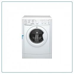ماشین لباسشویی ایندزیت مدل 6123eu