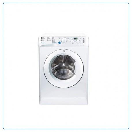 ماشین لباسشویی ایندزیت indeset مدل 71252w