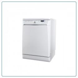 ماشین ظرفشویی ایندزیت مدل 58t96