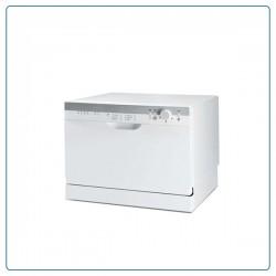 ماشین ظرفشویی ایندزیت مدل 661eu