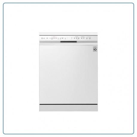 ماشین ظرفشویی ال جی LG مدل XD74W
