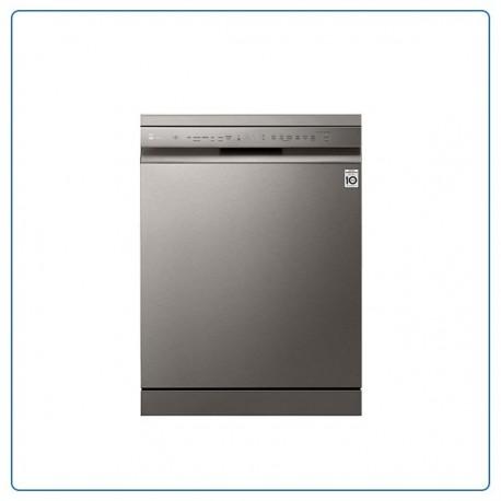 ماشین ظرفشویی ال جی LG مدل XD64W