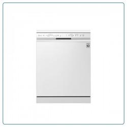 ماشین ظرفشویی ال جی LG مدل DC75w