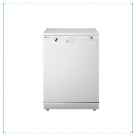 ماشین ظرفشویی ال جی LG مدل DC34W