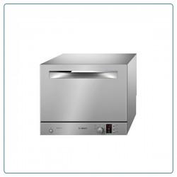 ماشین ظرفشویی رومیزی بوش bosch مدل 62E28IRS