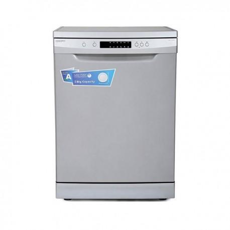 ماشین ظرفشویی ایستاده پاکشوما مدل  DSP-14168OS10