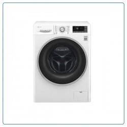 ماشین لباسشویی ال جی مدل WM-865CW