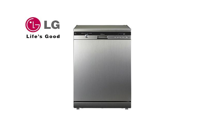 ماشین ظرفشویی LG